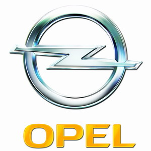 OPEL AUTOTEPPICH